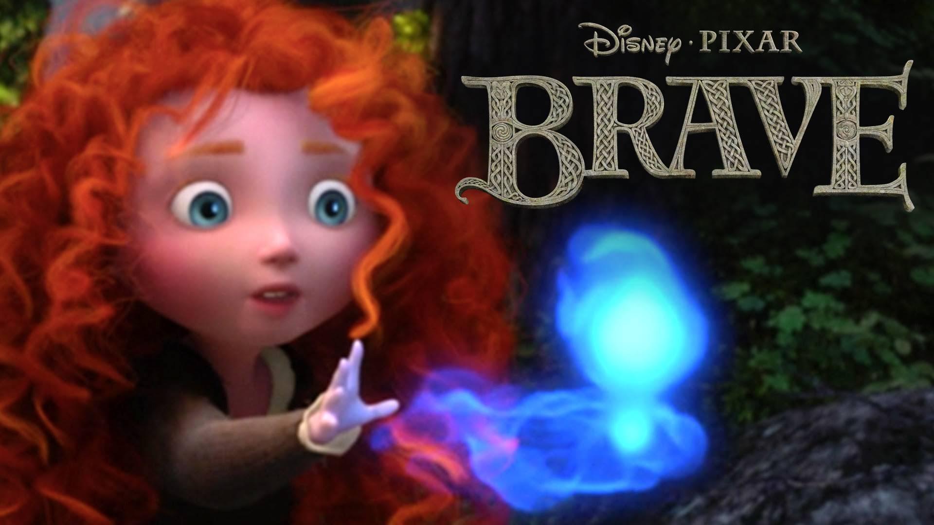 Brave   Magic