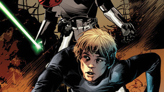 Comic Book Galaxy: The Great Character Moments of Star Wars #24 and More
