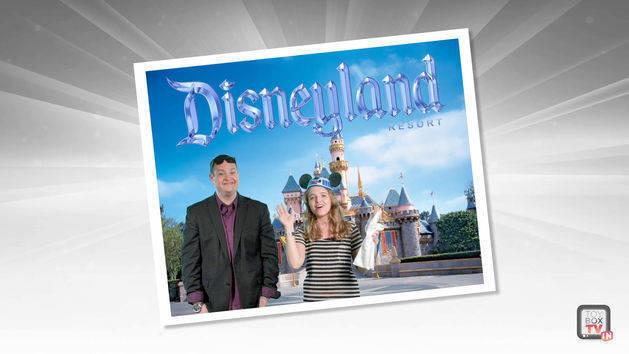 Ep. 69 - Celebrate Disneyland - Disney Infinity Toy Box TV