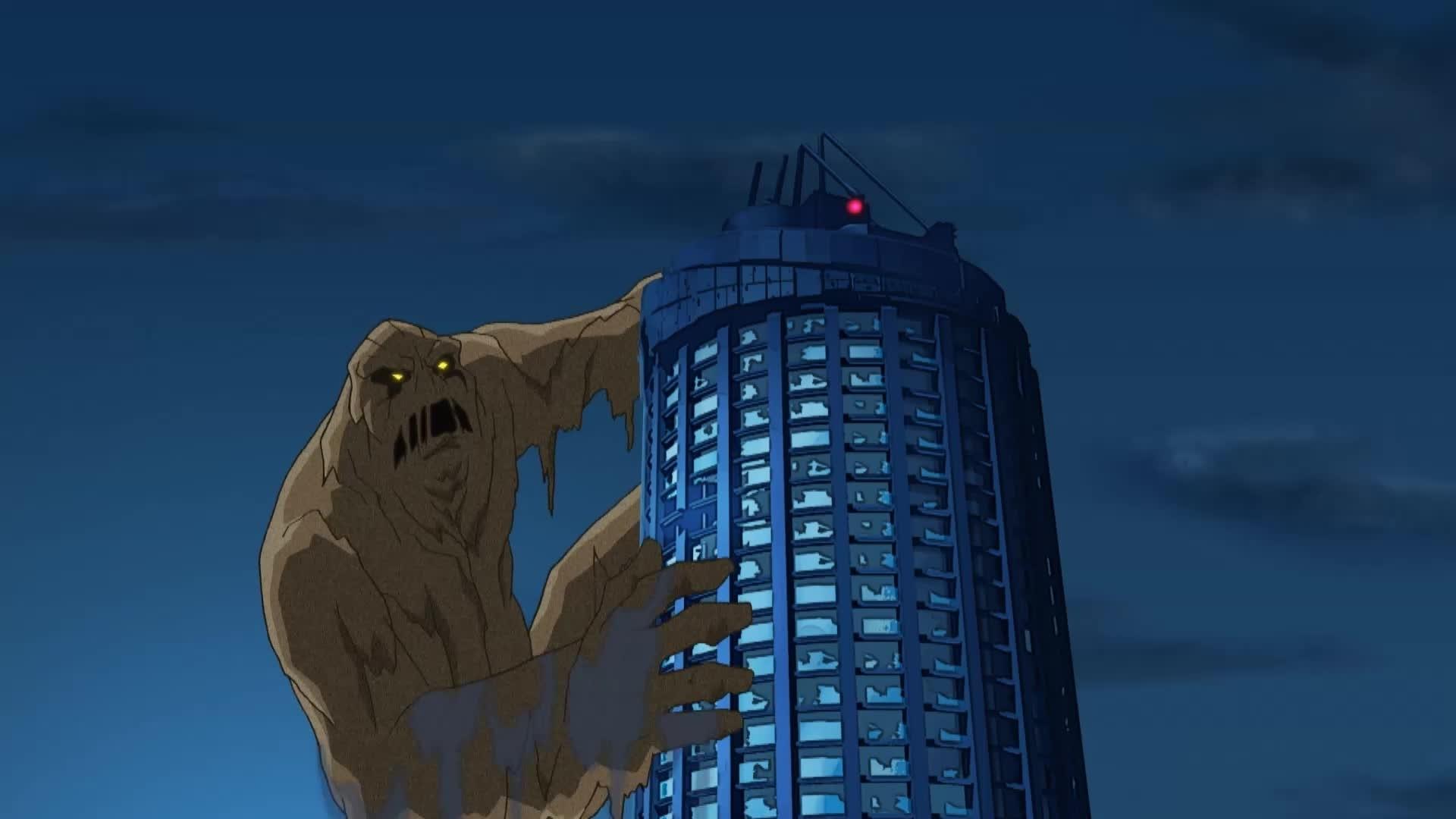Ultimate Spider-Man - Aflevering 89 - Seizoen 4