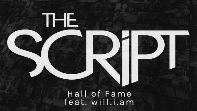 Hall of Fame (Lyric) - The Script