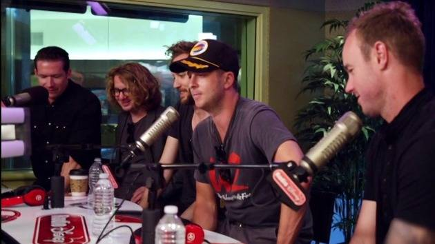 OneRepublic Answers Fan Questions - Radio Disney Insider