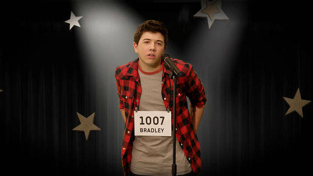 Star Wars Rebels Spelling Bee: Bradley Steven Perry