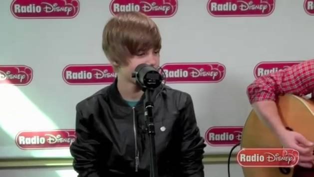 Justin Bieber Prank