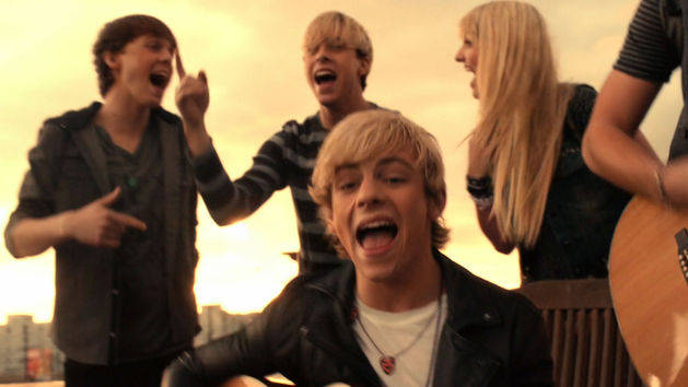 """Loud"" - Official Music Video - R5"