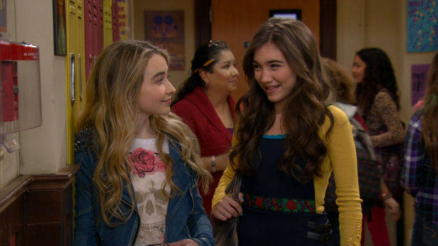 Clip: Girl Meets Father
