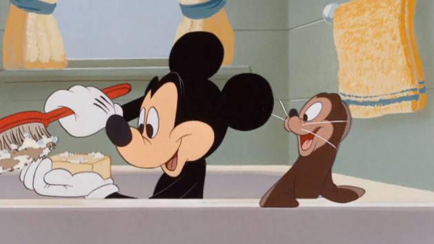 Have a Laugh - Aflevering 2: Mickey en de zeehond