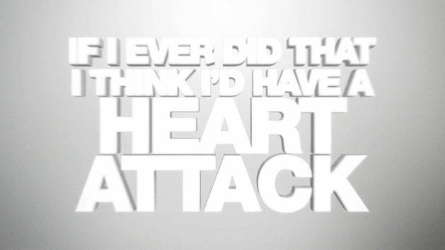 Heart Attack - Lyric Video - Demi Lovato