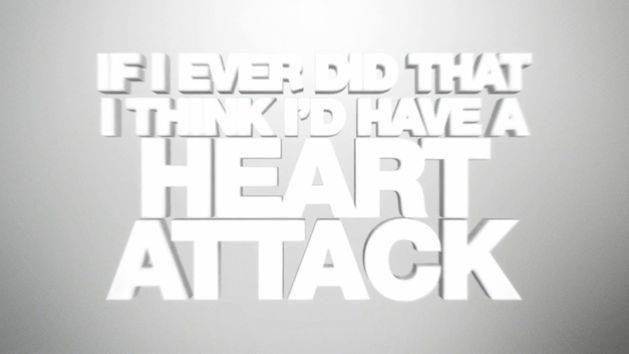 Heart Attack - Lyric Video - Demi Lovato
