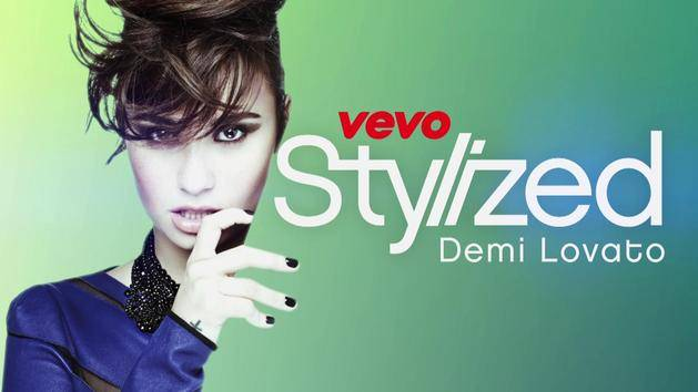 Stylized (VEVO LIFT) - Demi Lovato