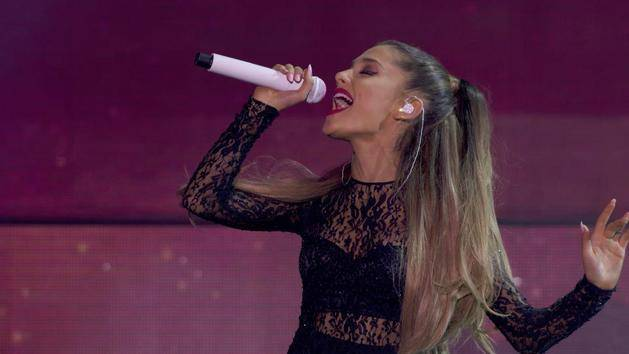 """Break Free"" (Live from the Honda Stage) - Ariana Grande"