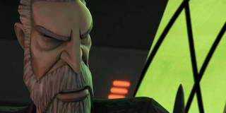 Dooku Attacked by Nightsisters