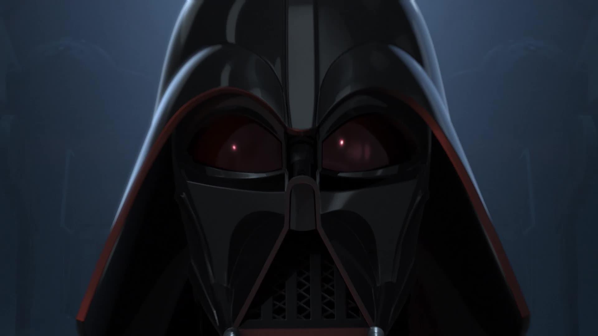 Star Wars Rebels - Keizerlijke basis binnendringen