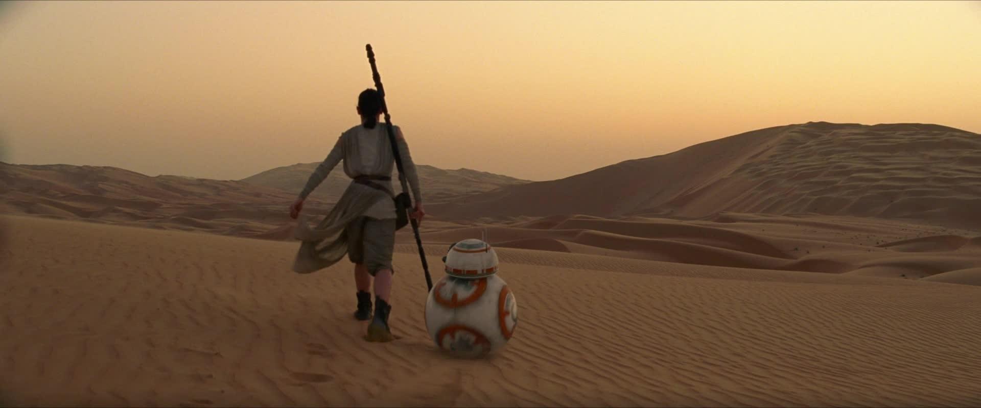 Star Wars: Síla se probouzí (oficiální trailer s dabingem)