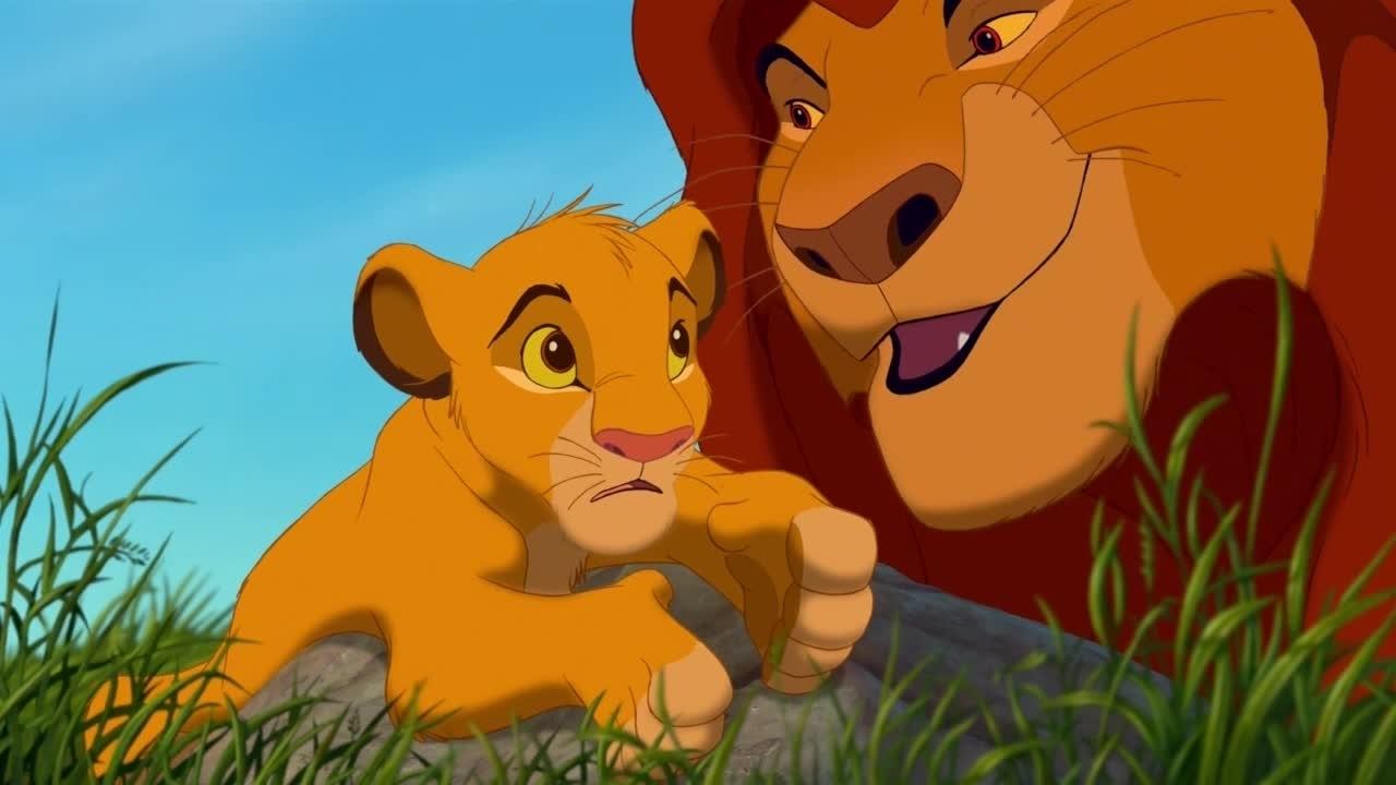 Disney Dad Appreciation