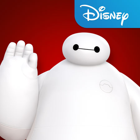 Big Hero 6: ¡Baymax Boom!