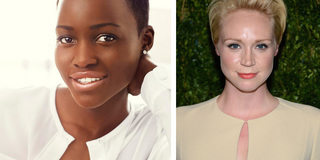 Star Wars: Episode VII Adds Academy Award Winner Lupita Nyong'o and Game of Thrones' Gwendoline Christie