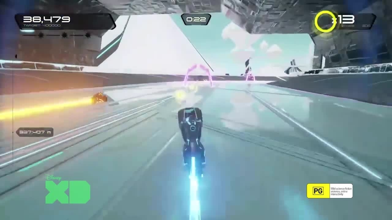 Gamefest - Tron Review