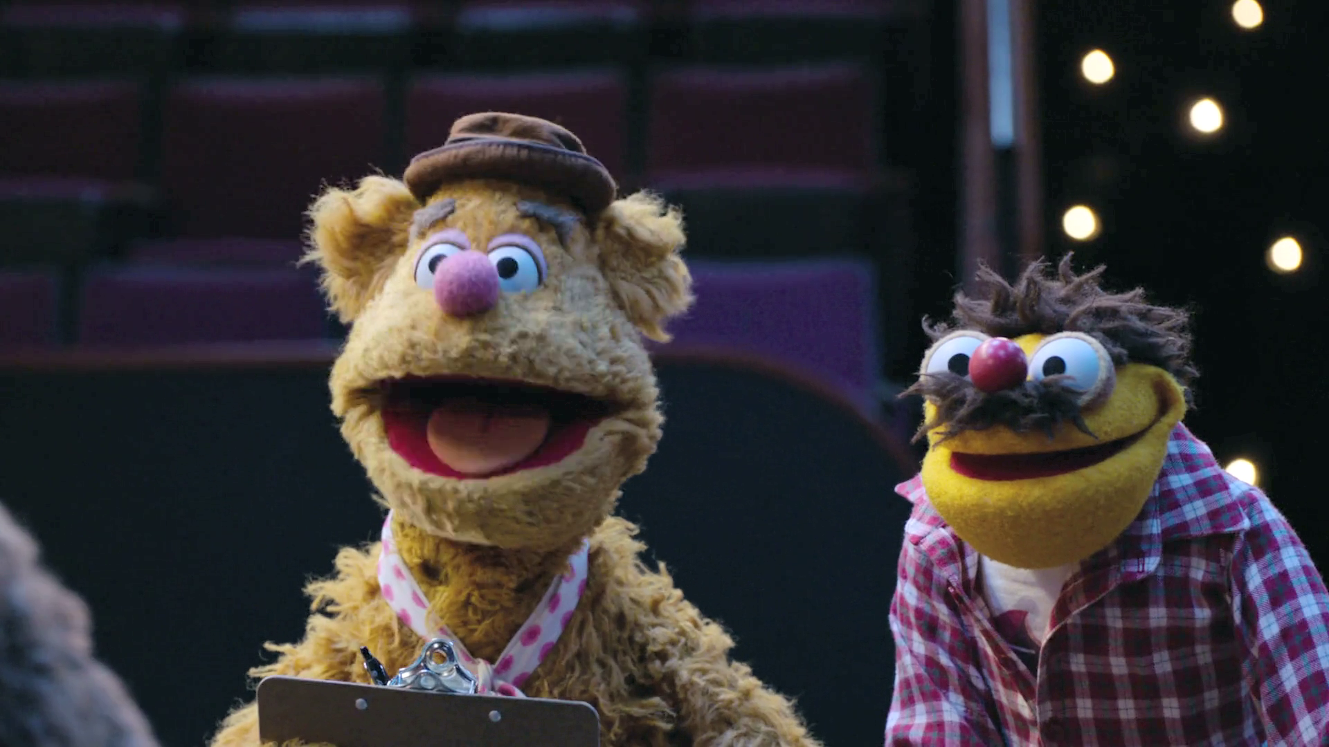 Episode 13 Recap: The Muppets | Oh My Disney