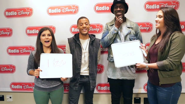 Get to Know Nico & Vinz - Radio Disney