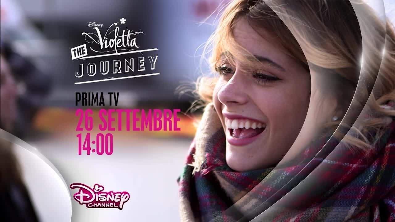 Violetta - The Journey - Concerto parte 2