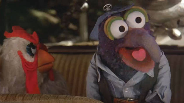We Picked Up a Weirdo - Clip - The Muppet Movie