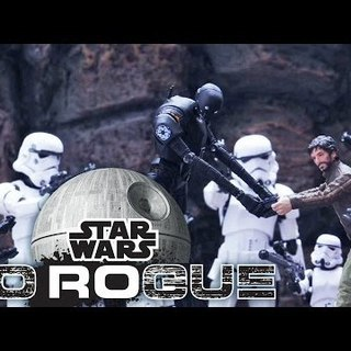 Go Rogue: Kapitel 3 - Star Wars Official | HD