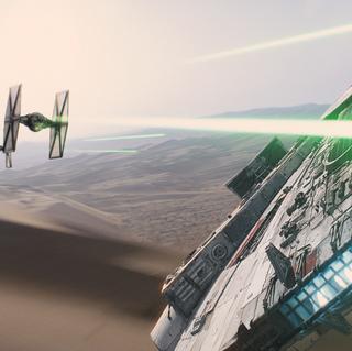 Star Wars: Das Erwachen Der Macht Teaser