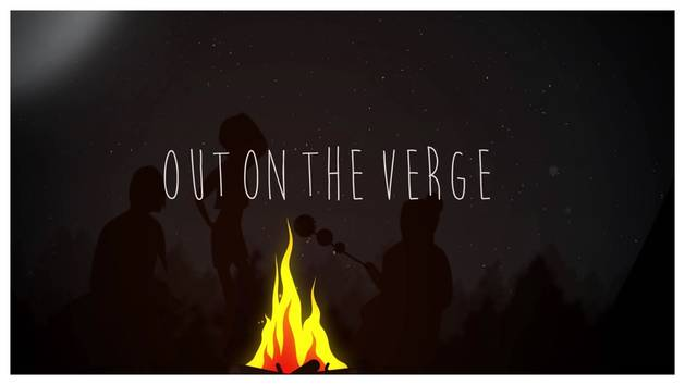 """Verge"" (Lyric) - Owl City ft. Aloe Blacc"
