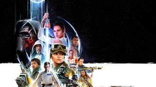 Rey, Death Troopers, and More: Star Wars Celebration Europe 2016 Key Art Unveiled!