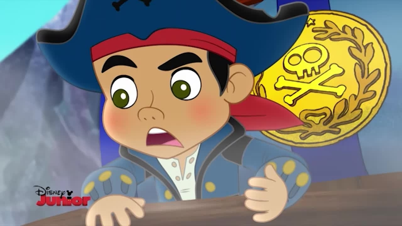 Capitan Jake - Gli anelli del potere