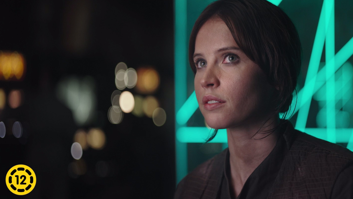 Zsivány Egyes - Egy Star Wars történet - előzetes 1