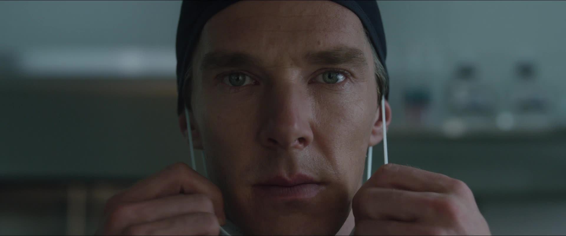 Doctor Strange | Trailer