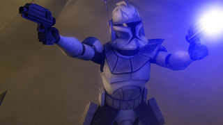 Clone Captain Rex Biography Gallery