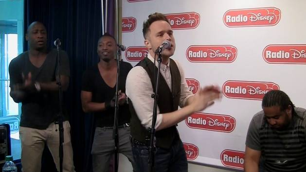 Heart Skips A Beat (Acoustic) - Olly Murs