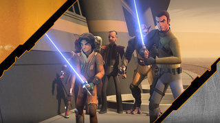 "Rebels Recon: Inside ""Vision of Hope"""