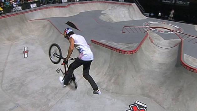 BMX - Sport Science - X Games