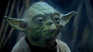 7 of Yoda's Greatest Moments