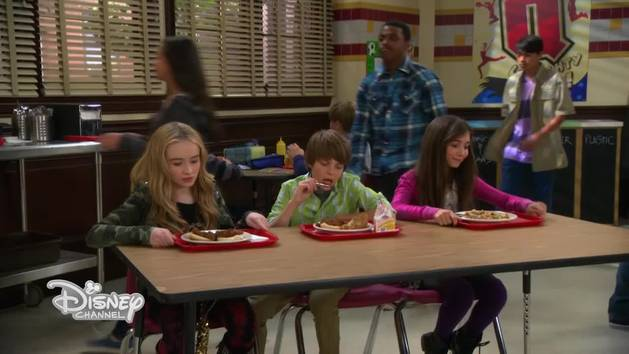 Girl Meets World - Riley e il mondo - episodio completo
