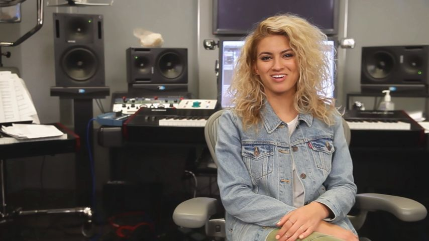 "Tori Kelly- Track Selection- ""We Love Disney"""