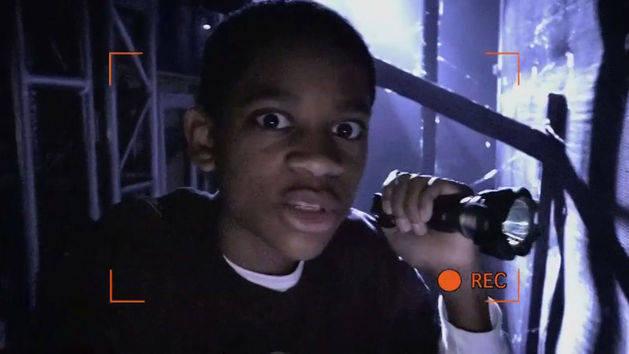 "Who is Marcus? #4 ""Marcus Locks Leo In"""