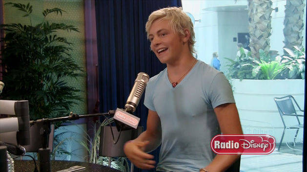 Take Over with Ernie D: Ross Lynch