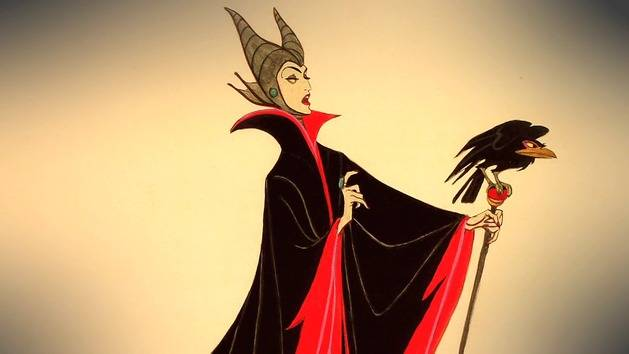 Art Of Maleficent - Sleeping Beauty Featurette