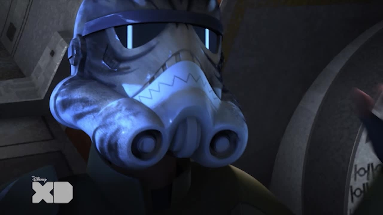 Star Wars Rebels - Anteprima Ep. 30