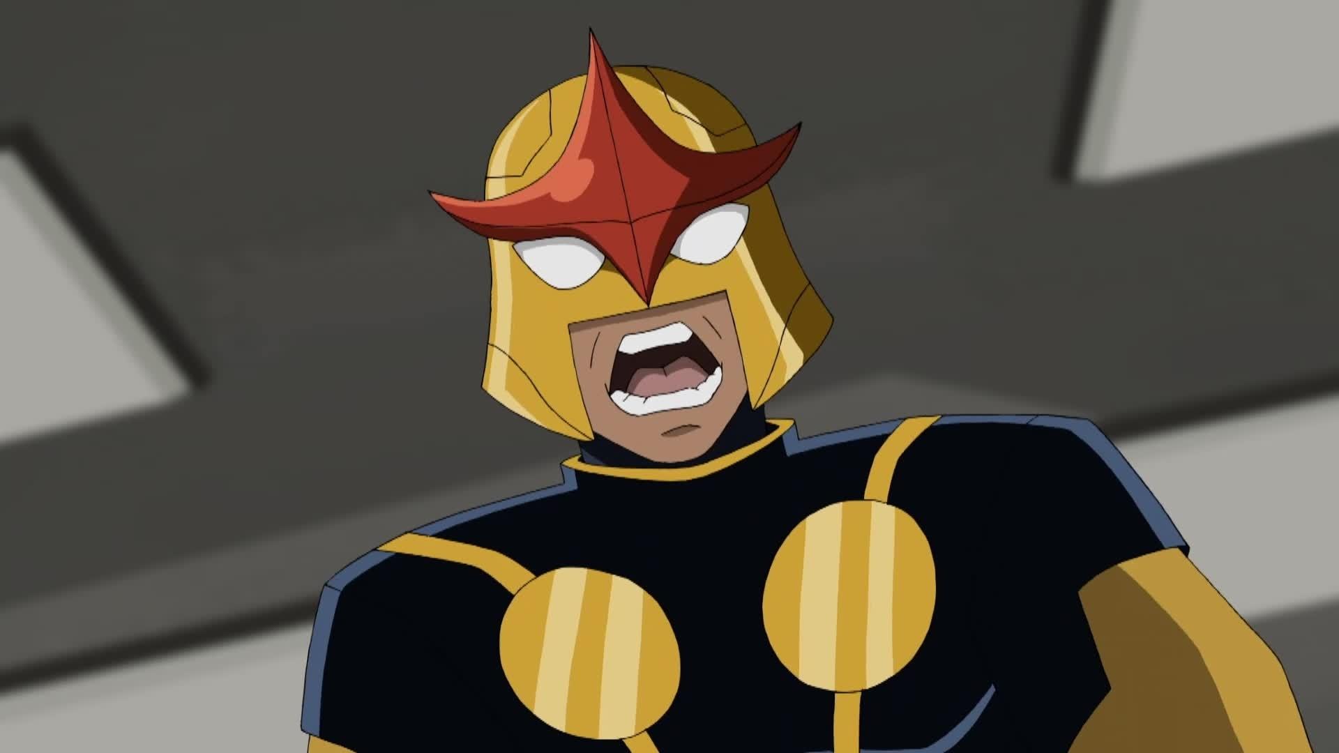 Ultimate Spider-Man - Aflevering 12 - Seizoen 1