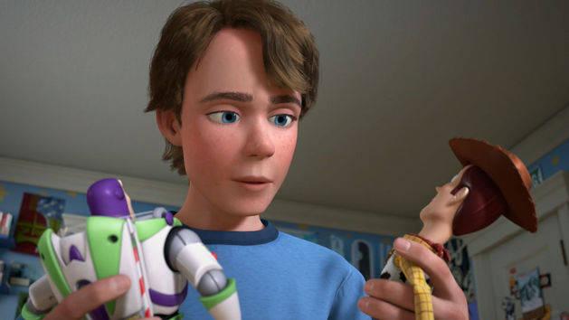 Creating Disney Infinity - The Toy Box