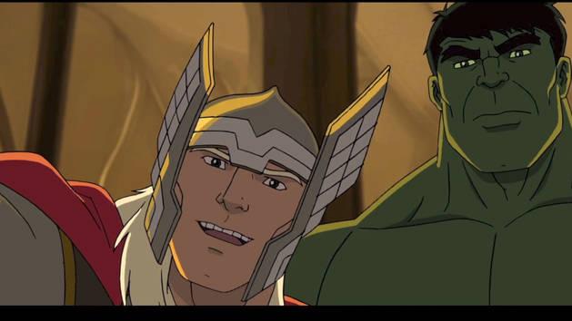 """""""For Asgard"""" clip"""