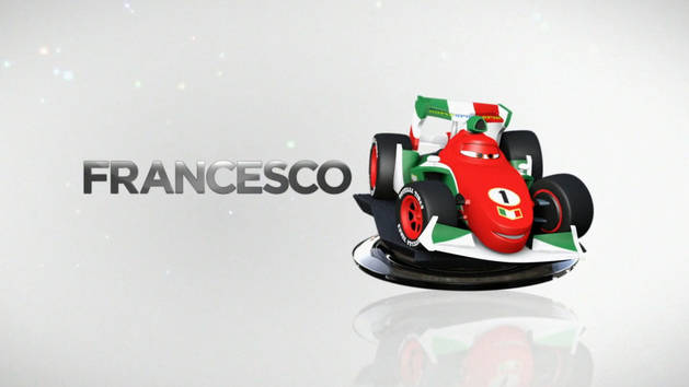 Francesco - Disney Infinity