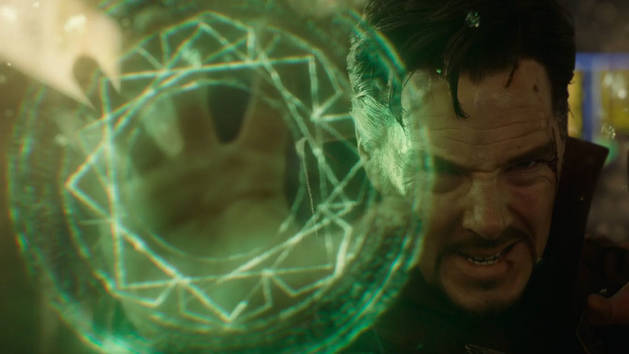 Doctor Strange Featurette: In Theaters November 4!