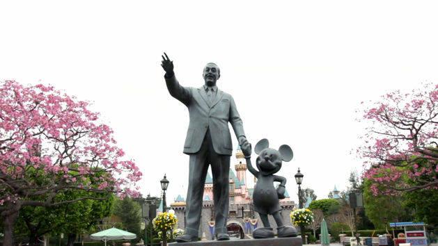 Disneyland Resort Secrets - Disney Insider